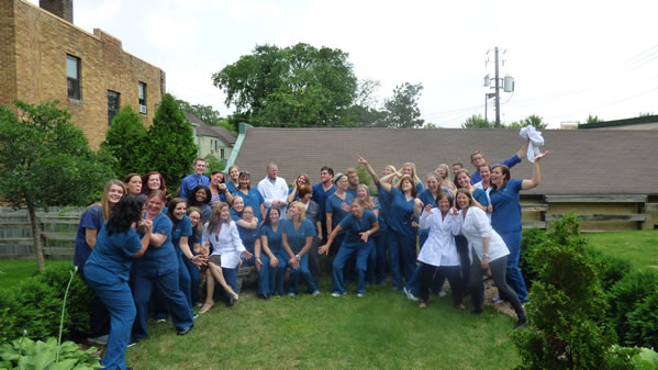 Westgate Veterinary Staff Minneapolis, MN